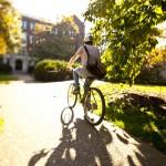 campus bike