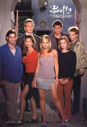 Buffy - Must-see TV