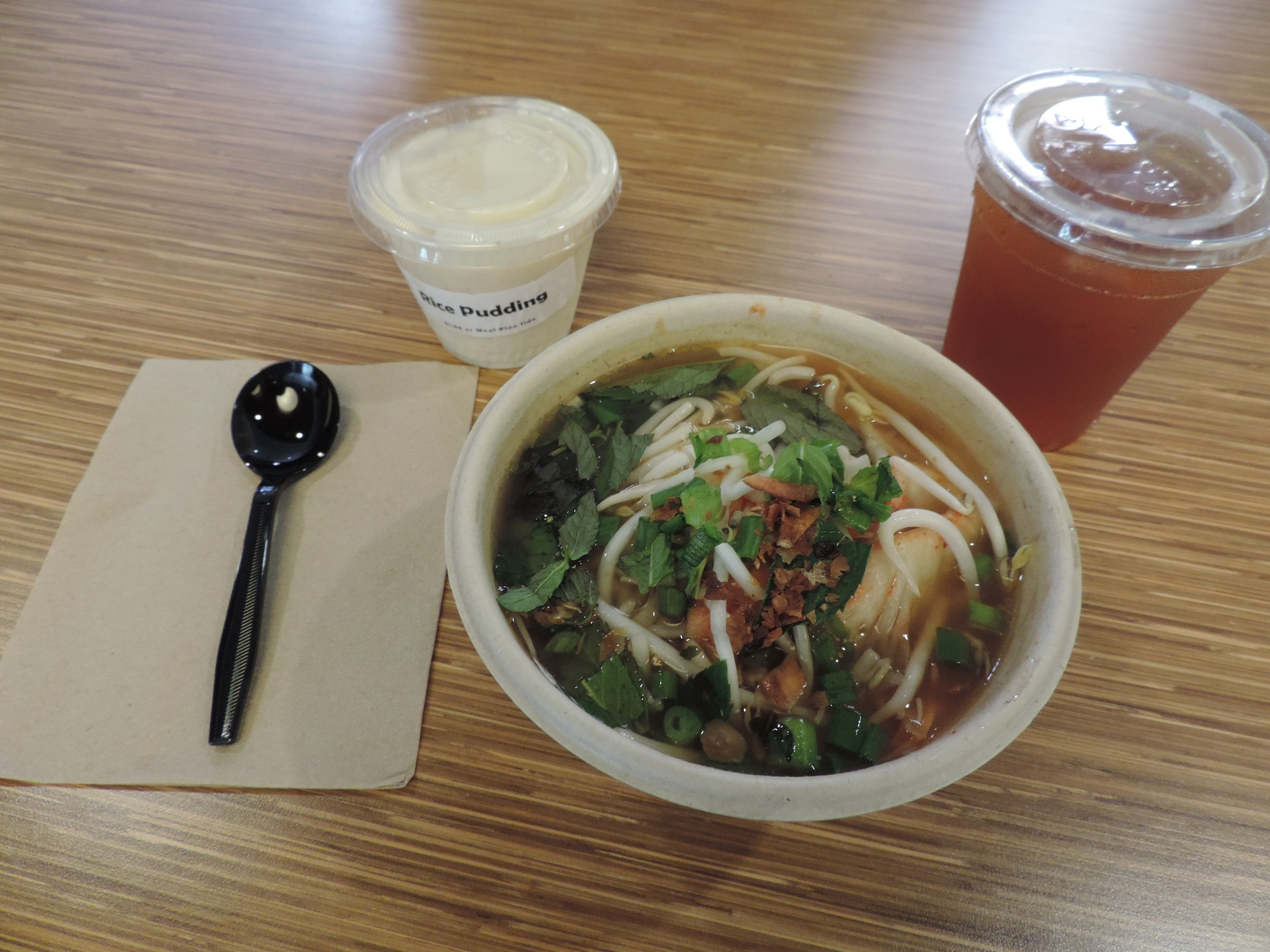 Asian food inside 39 dores vanderbilt university for Asian cuisine and pho