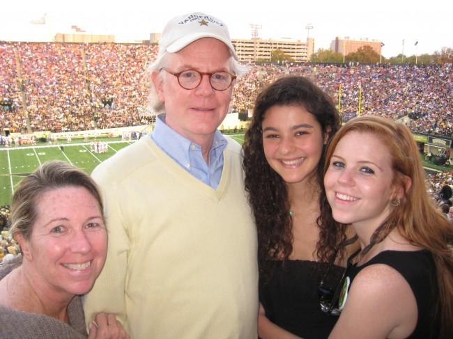 Vanderbilt Family Vanderbilt ended up losing to