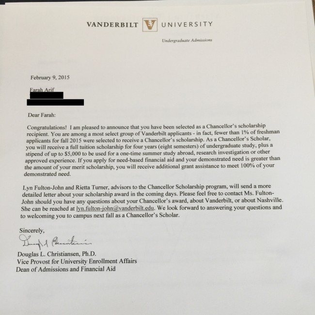 vanderbilt admissions essay Vanderbilt university, located in nashville, tennessee, is a private research university and medical center offering a full-range of undergraduate, graduate.