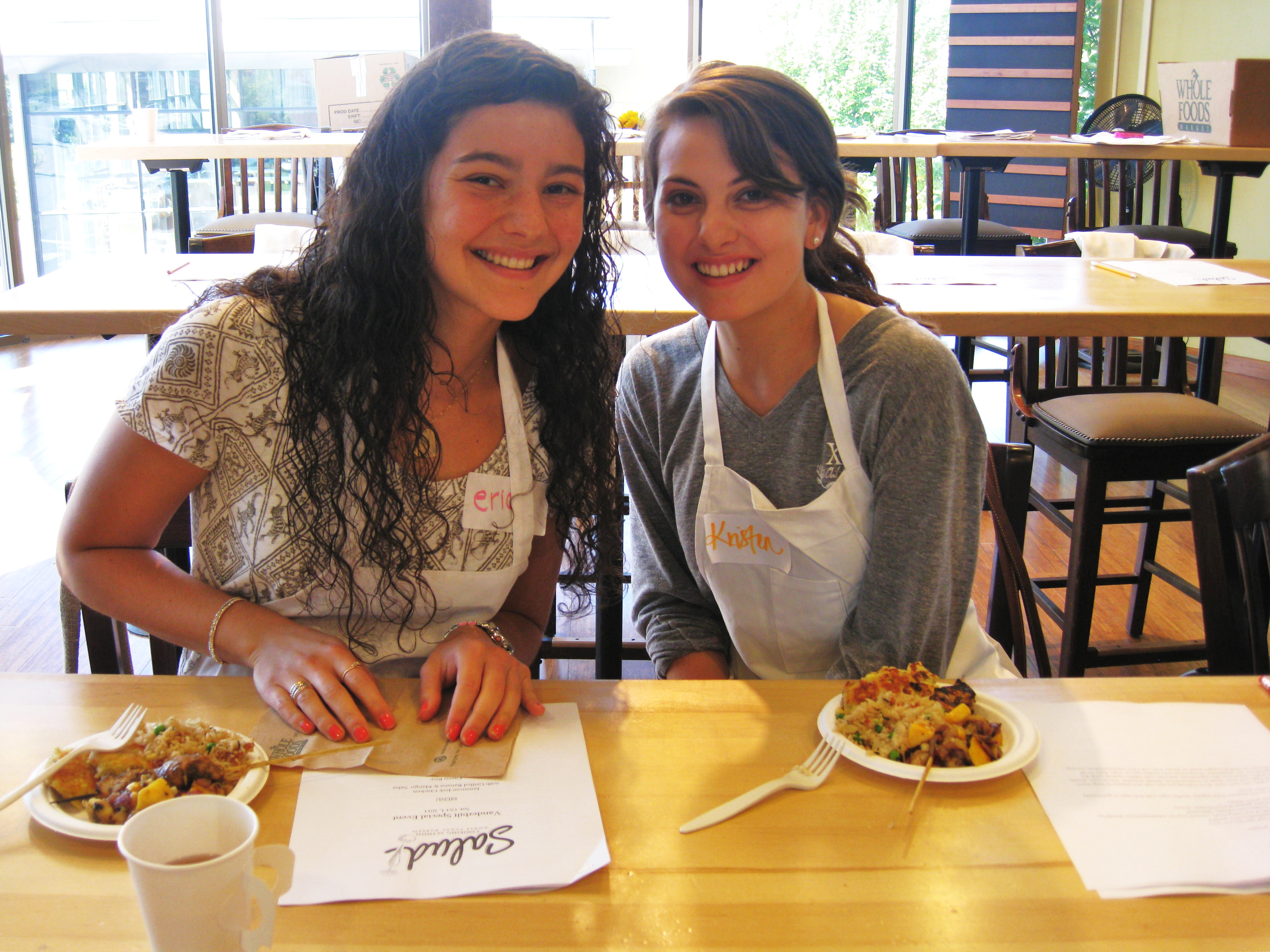 Whole Foods Cooking Classes Nashville