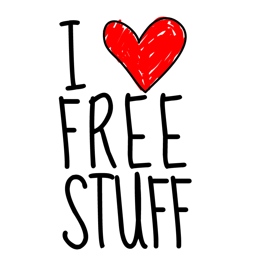 Image result for Free stuff