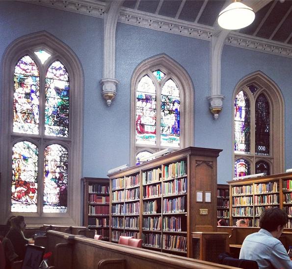 Screen shot 2013 05 02 at inside 39 dores - Edinburgh university admissions office ...
