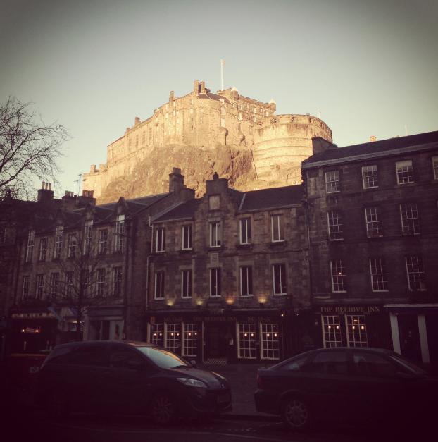 Screen shot 2013 01 16 at pm inside 39 dores - Edinburgh university admissions office ...