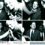 sam christina jason me old time photo booth