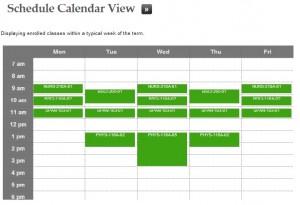 Help with my junior year schedule?