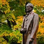 Vanderbilt main entrance.(John Russell/Vanderbilt University)