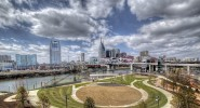 Can you picture yourself in Nashville this Summer? (Photo: John Russell/Vanderbilt University)