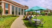 5-1-2013- Location photos of the Commons. (Vanderbilt University / Steve Green)