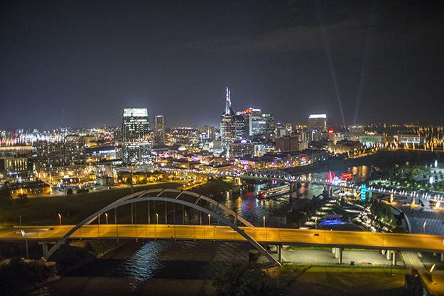 "The Nashville Fall ""Event List"""