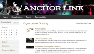 AnchorLink