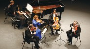 The Blair String Quartet
