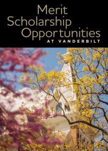 vanderbilt scholarship essays