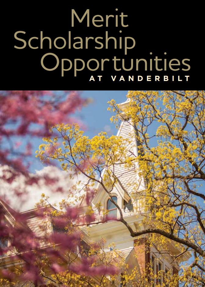 cornelius vanderbilt scholarship essay 2012
