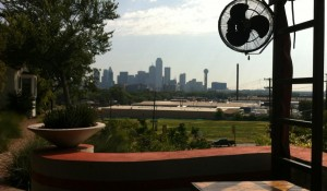 Dallas, Texas: one of my many homes-away-from-home