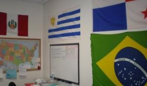Flags - International