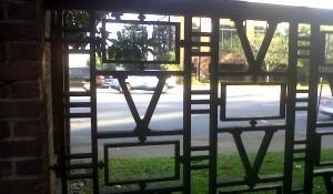 VU Gate