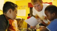 Ingram scholarship