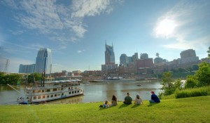 Summer + Music City = Awesome