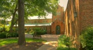 McTyeire International House.(John Russell/Vanderbilt University)