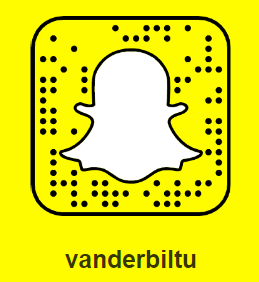 Snapchat Takeovers for Admitted Students