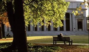 Peabody Campus