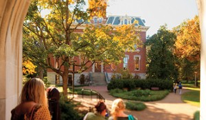 Photo by Vanderbilt University (flickr)