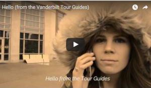 hello tour guides