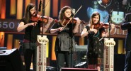 Some Vanderbilt students are conducting research on the role of the fiddle in late Romantic folk music.  Other Vanderbilt students are playing the fiddle at the nationally renowned Grand Ole Opry.  Did that just blow your mind?