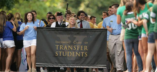 Could I get in to Vanderbilt?