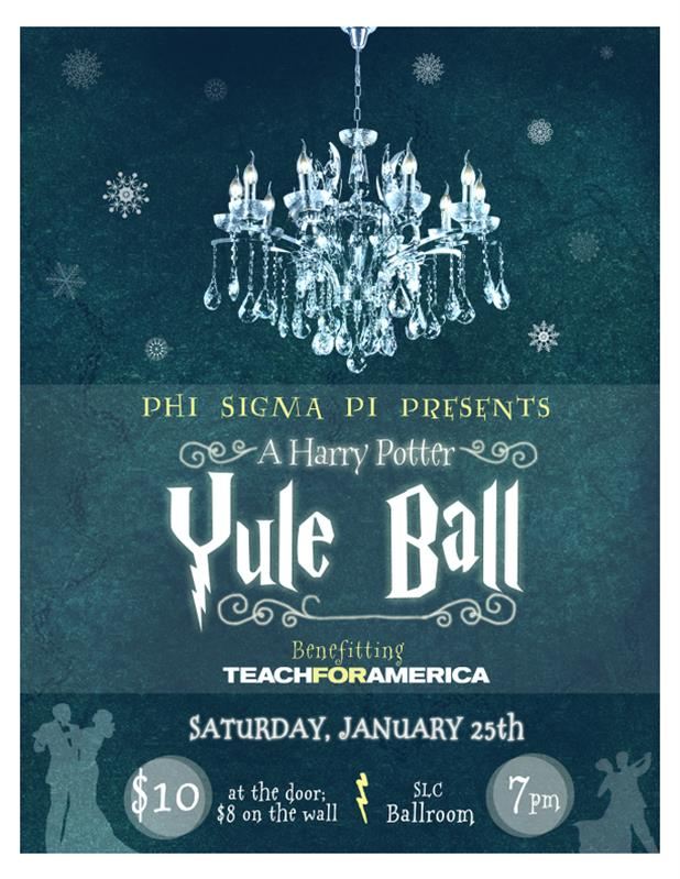yule ball | The Vandy Admissions Blog | Vanderbilt University